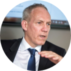 Geschäftsführer, TRUMPF Financial Services GmbH, Joachim Dörr