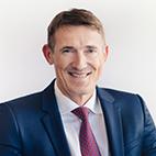 Geschäftsführer Bürgschaftsbank Berlin, Steffen Hartung