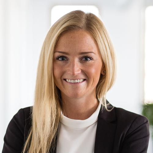 Portrait Svenja Krämer