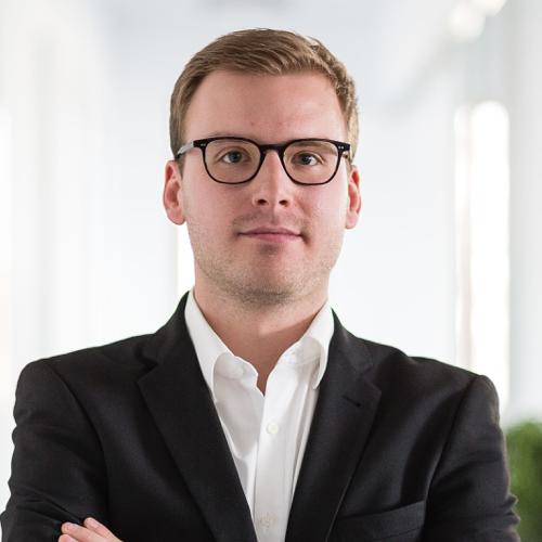 Portrait Hendrik Reckels