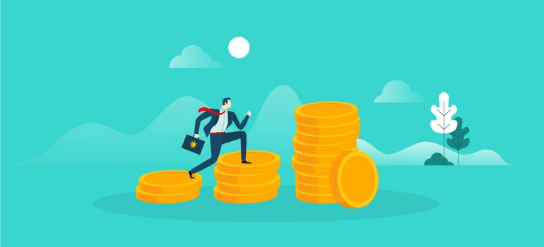 Mit Mut und Biss zum rentablen Geschäftsmodell