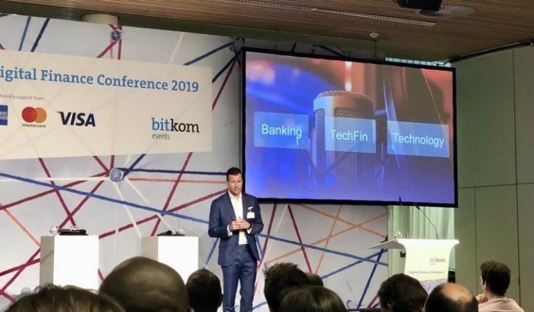 Digital Finance Conference 2019