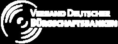 Logo Verband der deutschen Bürgschaftsbanken