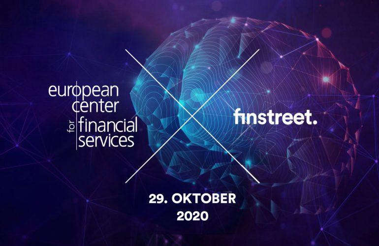 Künstliche Intelligenz im Finanzsektor – finstreet beim Bankensymposium 2020