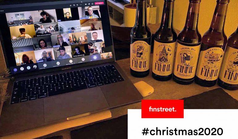Digitale Weihnachtsfeier – funktioniert das?