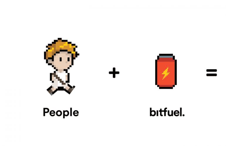 Hot new stuff von unseren Designern – bitfuel