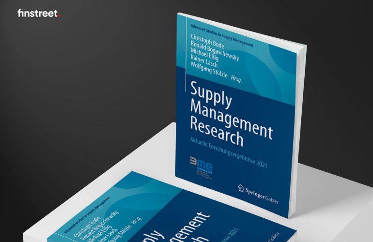 Supply Management Research: Neueste Veröffentlichungen